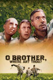 O Brother, Where Art Thou? 2000
