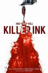 Killer Ink 2016