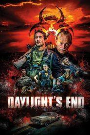 Daylight's End 2016