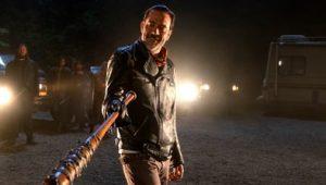 The Walking Dead 7×1