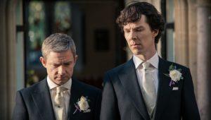 Sherlock 3×2