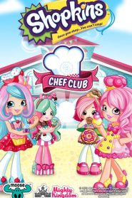 Shopkins Chef Club 2016