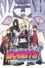 Boruto: Naruto the Movie 2015