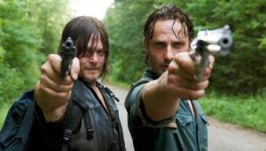 The Walking Dead 6×10