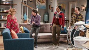 The Big Bang Theory 10×10