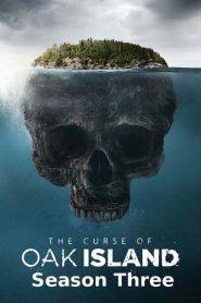 The Curse of Oak Island: Season 3