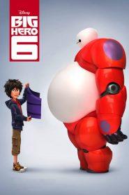 Big Hero 6 2014