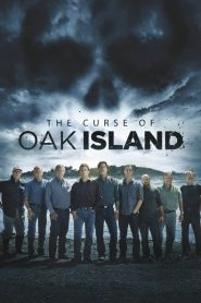 The Curse of Oak Island
