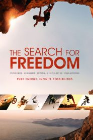 The Search for Freedom 2015