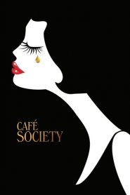 Café Society 2016