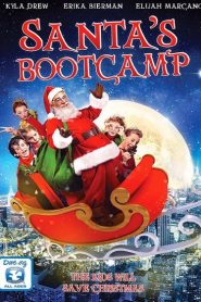 Santa's Boot Camp 2016