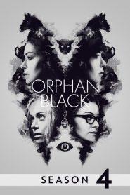 Orphan Black: Season 4