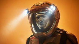 Mars 1×5