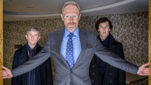 Sherlock 3×3