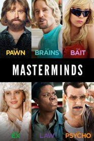 Masterminds 2016
