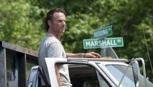 The Walking Dead 6×1