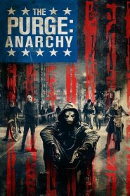 The Purge: Anarchy 2014