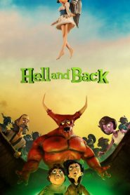 Hell & Back 2015