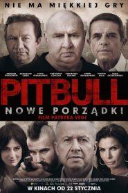 Pitbull. New Order 2016