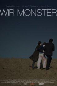 We Monsters 2015