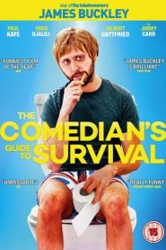 The Comedian's Guide to Survival 2016