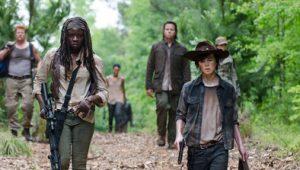 The Walking Dead 5×2