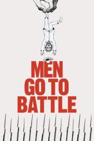 Men Go to Battle 2015