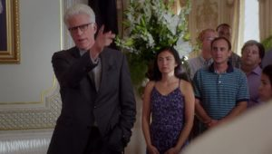 The Good Place 1×7