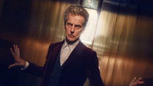 Doctor Who 9×11
