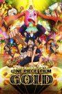 One Piece Film: GOLD 2016