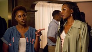 Insecure 1×3