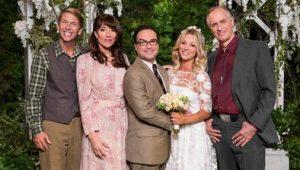 The Big Bang Theory 10×1