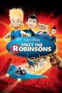 Meet the Robinsons 2007