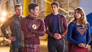 DC's Legends of Tomorrow 2×7