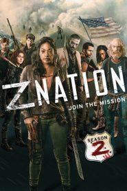 Z Nation: Season 2