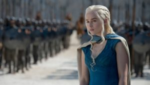 Game of Thrones 4×3