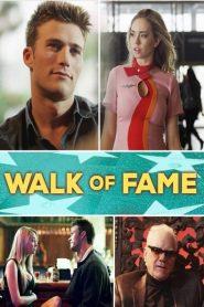 Walk of Fame 2016