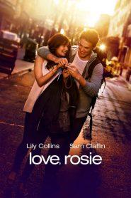 Love, Rosie 2014