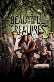 Beautiful Creatures 2013