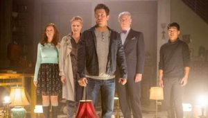The Librarians 2×1