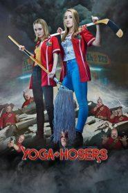 Yoga Hosers 2016