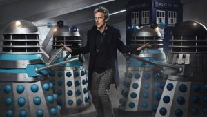 Doctor Who 9×2
