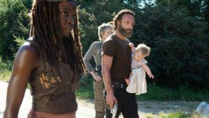 The Walking Dead 5×12