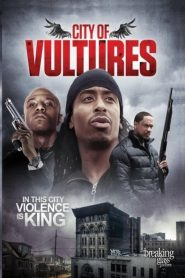 City of Vultures 2015