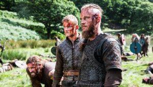 Vikings 2×5
