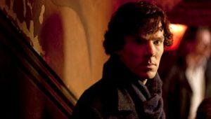 Sherlock 1×2