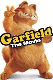Garfield The Movie 2004