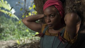 The Book of Negroes 1×2