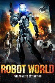 Robot World 2015
