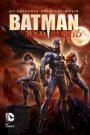 Batman: Bad Blood 2016